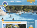 Ideal Camping - St. Georges de Didonne - Royan