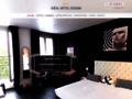 reserver hotel paris sur www.idealhotel.fr