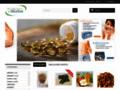 Produits diététiques de régime Idealine