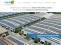 Détails : L'entreprise française de construction de bâtiments photovoltaïques