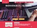 Détails : IEJ Paris