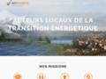 Info Energie Rhône-Alpes (anciennement CLER Rhône-Alpes)