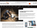 Détails : Découvrez IFD Outillage, la plateforme par excellence des bricoleurs