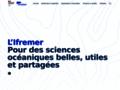 Cours d'Oceanographie gratuit en ligne