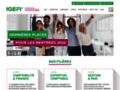 Formation comptabilité - IGEFI