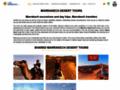 Détails : Marrakech private desert tours
