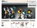 Détails : IGS Deco, les articles pour un design réussi à la maison