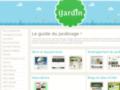 iJardin .fr, Le seul répertoire des sites de qualité des jardinautes