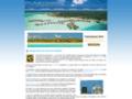 Les îles de la Polynésie