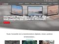 Voir la fiche détaillée : Informatique d'entreprise Nantes
