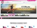 Détails : Vente en ligne chaussures et accessoires