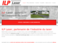 Industrial Laser Partner Haute Vienne - Saint Laurent sur Gorre