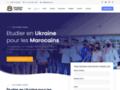 Détails : Etudier en Ukraine