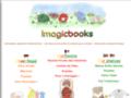 Imagic books