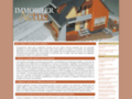 Vente et achat de biens immobiliers - Immo-Actus.com
