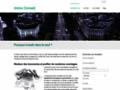 Détails : Immo conseil - votre conseiller en investissement immobilier