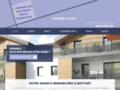 Détails : Agence immobilière Meythet - L'Immobilier Européen Savoy Promotion