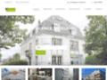 Détails : Seckler Immobilier : agence immobilière à Colmar