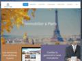 Détails : Immobilier à Paris : Achat, vente et location de biens
