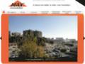 site http://www.immobilier-ajaccio-corse.fr