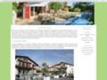 Détails : Location villa bidart