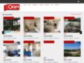 agence immobilière ORPI immobilier sur Blagnac