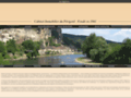 Immobilier Bourdeilh Dordogne - Périgueux