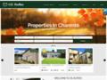 Immobilier Charentais Charente - Ruffec