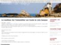 Détails : Agence immobilière côte basque