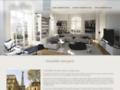 Détails : Immobilier de luxe à Paris - tout limmobilier de prestige