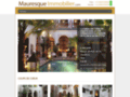 Construire villa à marrakech