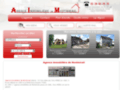 Immobilier Montmirail