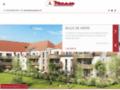 Appartement neuf à Strasbourg