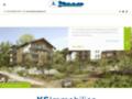 Actualités immobilières neufs en Alsace