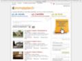 immobilier france sur www.immobilier.fr