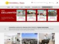 Détails : Achat d'appartements neufs dans le 93