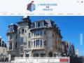 Voir la fiche détaillée : agence immobiliere immobilier de la France