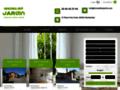 Détails : Agence Immobilier Jardin Montauban