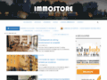 Logiciel immobilier - Immostore