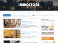 Détails : Logiciel immobilier pour agence et réseau