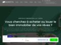 Détails : IMMOTN : le portail d'annonces immobilières