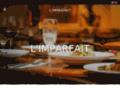 Restaurant traiteur L' Imparfait