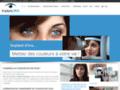 Détails : Changer couleurs des yeux en Tunisie - Implant Iris
