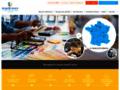 Réseau d'imprimeurs en France