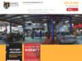 Import Motor Werks