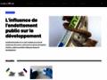 Le moteur de recherche d'indeXweb.info