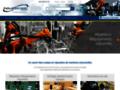 Industechnic - Fabrication et réparation de cartes et systèmes electroniques