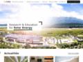 solaire sur www.ines-solaire.com