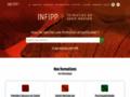 INFIPP – Formation continue santé
