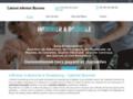 Détails : Soins infirmiers à Strasbourg (67)  : Cabinet Infirmier Burrone